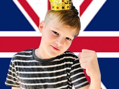 Adolph Diesterweg Grundschule 14612 Falkensee  Ich habe den Tower of London besucht und mir die Kronjuwelen gesichert!