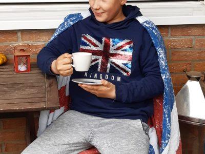 IGS Seevetal  It´s tea time!