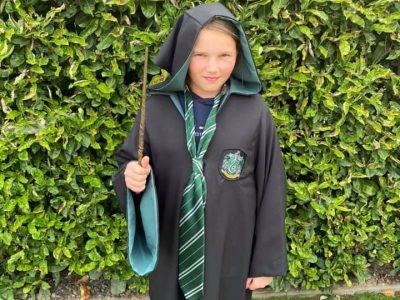 JBG Kleve  Harry Potter