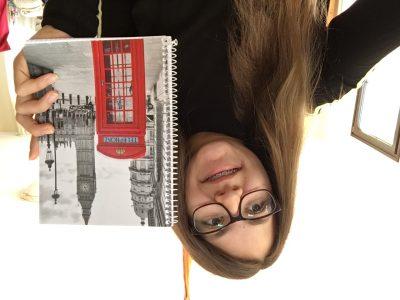 Leipzig, BIP Kreativitätsgymnasium, I love London.