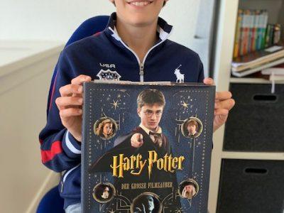 I'm Harry Potter Fan (Königstein / Taunusgymnasium)