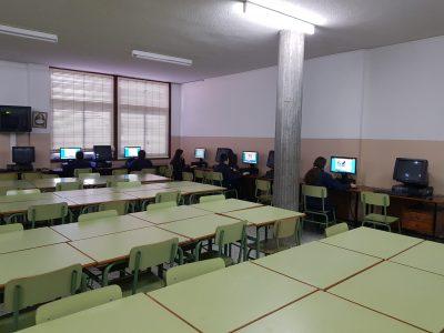 Colegio La Inmaculada de Algeciras  En breve, les enviaremos nuestra opinión sobre el examen en general e incidencias de dos alumnos. Saludos Departamento de Ingles