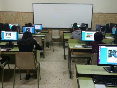 Let's start! 4°ESO Colegio San José- Josefinas (Ourense)