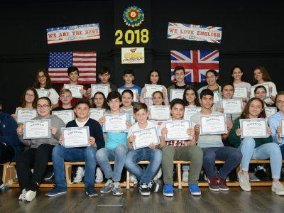 Enhorabuena a los participantes de 2° ESO, IES Cuatro Caminos de Don Benito (Badajoz)