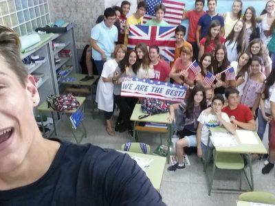 "<p style=""padding-left:30px;"">Colegio Calasancio AlicanteEspaña</p>"