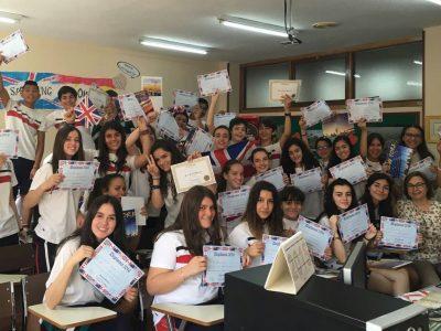 Colegio Amor Misericordioso de Madrid
