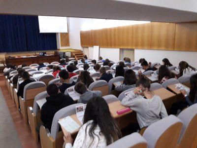 Miranda de Ebro. Colegio Sagrados Corazones.