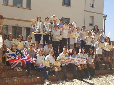 Castuera IES de Castuera, Badajoz 4 ESO