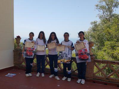 Colegio Sagrado Corazón. Fundación Spínola. Málaga