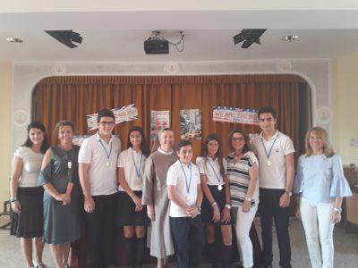 Colegio Santa Isabel (Marchena)