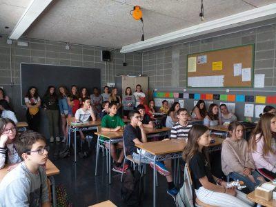 Institut La Segarra Cervera Lleida