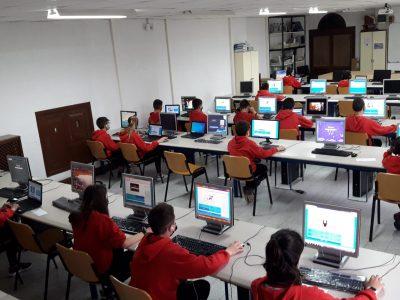 Colegio Sagrados Corazones de Miranda de Ebro