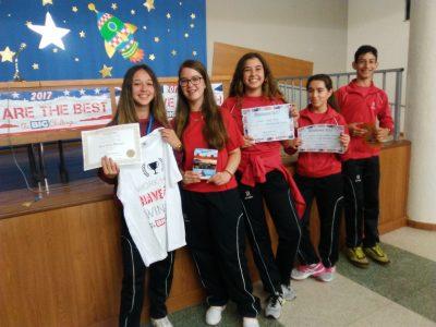 Colegio Loyola - Escolapios Oviedo Entrega de premios.