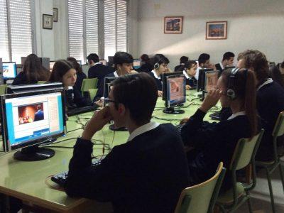 Colegio Sagrados Corazones-Talavera de la Reina We're doing our best.