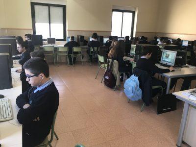 Colegio Sagrada Familia de Alicante