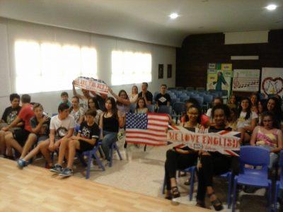 Colegio Diocesano La Milagrosa de SEGORBE  CONGRATULATIONS!