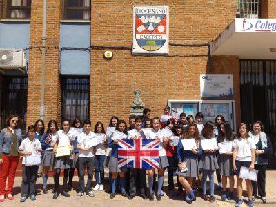 Colegio Diocesano - Cáceres