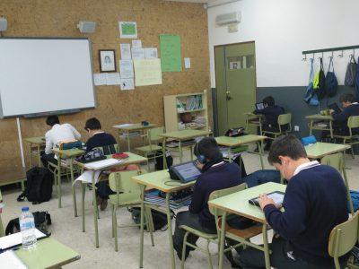 Colegio Entrepinos (Bellavista, Huelva)