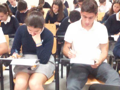 Colegio Jesús María, Murcia