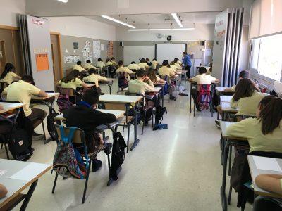 Colegio La Devesa, Elche