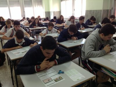 Colegio Montessori. Zaragoza