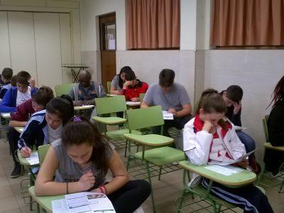Colegio Raimundo Lulio, Madrid