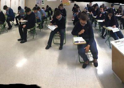 Colegio Sagrada Familia, Alicante