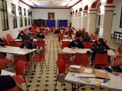 Colegio Sagrados Corazones-Fundación Spínola, Málaga