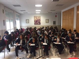 Colegio San Francisco de Asís, Cádiz