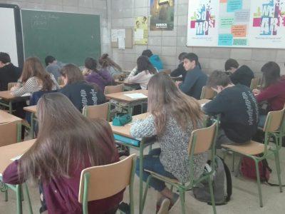 Colegio Santa Rosa-Altoaragón