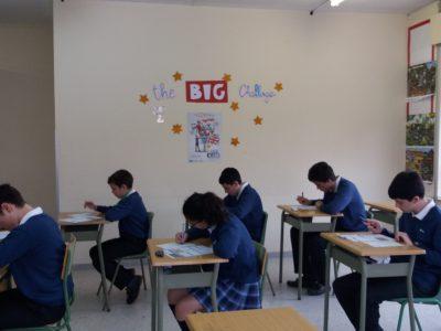 Colegio Santo Ángel de la Guarda, Oviedo