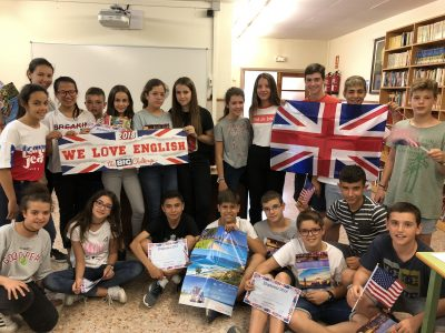 Reus-Tarragona Pare Manyanet School