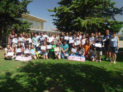 Instituto La Segarra CERVERA Lleida