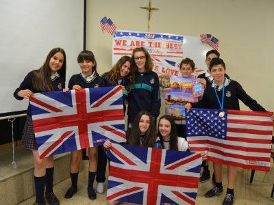Colegio Santo Domingo de Guzmán, Palencia. Aprender jugando y compitiendo ha sido un exito. Repetiremos el próximo año.