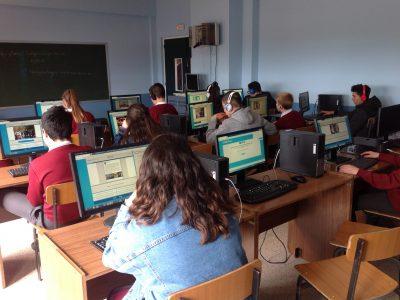 Colegio Divina Providencia (Tordesillas, Valladolid)