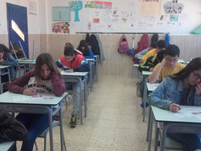 Escola Joan XXIII, Tarragona, España