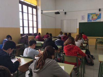 ESCUELAS DE ARTESANOS, VALENCIA
