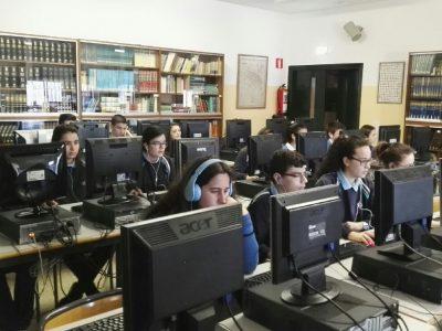 Colegio María Inmaculada Claretianas, Zaragoza