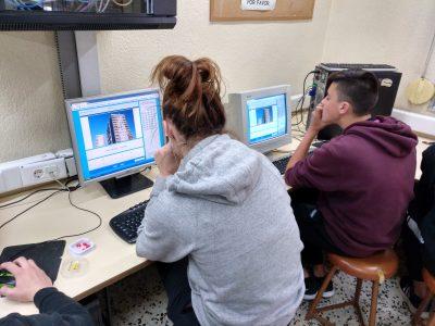 Colegio Liceo Hispano, Paterna