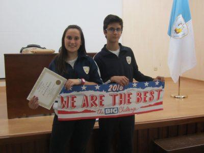 Colegio Nuestra Señora del Castañar - Béjar