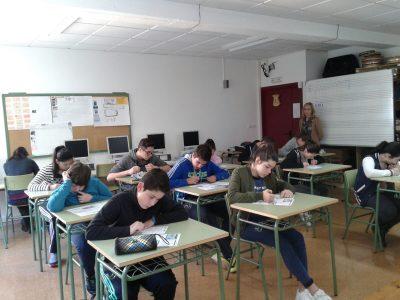 CPI Poeta Uxío Novoneyra Folgoso do Courel Lugo, España
