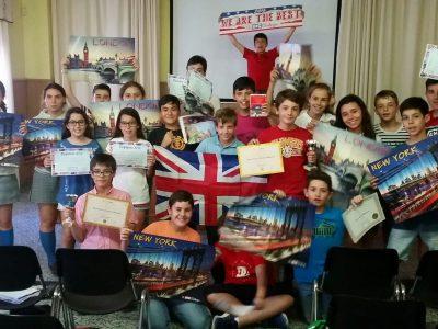 Colegio Marista Nstra Sra del Carmen Badajoz 1º de ESO