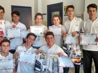 Badajoz.Colegio Marista  Ntra Sra del Carmen.4º ESO
