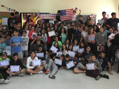 Alovera, Guadalajara - IESO HARÉVOLAR. Ha sido una experiencia divertida compartida con un gran número de alumnos en nuestro centro.