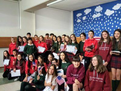 Colegio Loyola Oviedo Congratulations!!!