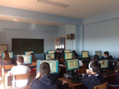 Colegio Divina Providencia ( Tordesillas, Valladolid)