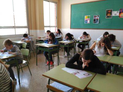 Colegio Salesianos San Juan Bosco de Valencia, España