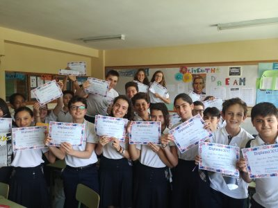 Colegio Santa María del Prado HH Maristas Talavera de la Reina