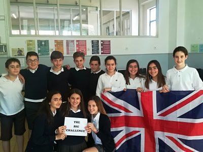 Colegio Ntra. Sra. De la Consolación, Castellón de la Plana