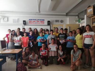 CEIP BLAS INFANTE - Fuente Carreteros (Córdoba)